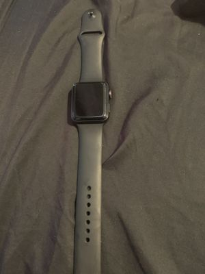Apple Watch series 3 42 mm for Sale in Derby, CT