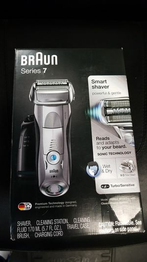 Electric shaver for Sale in Las Vegas, NV