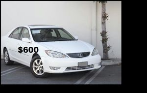 Price$600 Toyota 2002 for Sale in Baltimore, MD