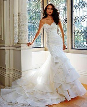Sophia Tolli wedding dress for Sale in Elk Grove, CA