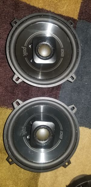 Audio speakers for Sale in Lincoln, NE