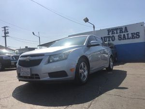 2014 Chevrolet Cruze for Sale in Bellflower, CA