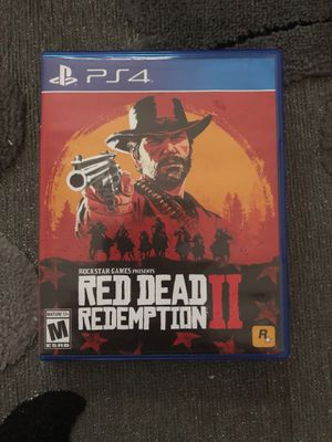 Red Dead Redemption 2 for Sale in Katy, TX