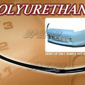 09-12 NISSAN 370Z T-V FRONT BUMPER LIP SPOILER BODY KIT POLYURETHANE for Sale in Pomona, CA