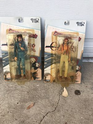 Cheech & Chong action figures for Sale in San Diego, CA
