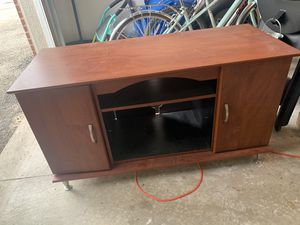 Tv Entertainment Stand for Sale in Walled Lake, MI