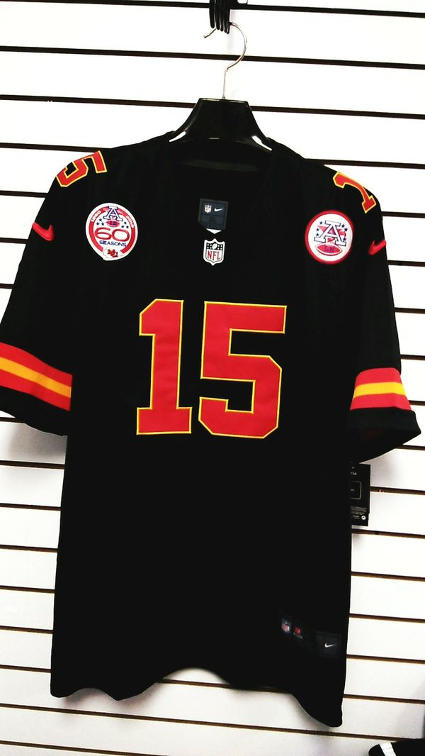 Chiefs jersey Patrick Mahomes