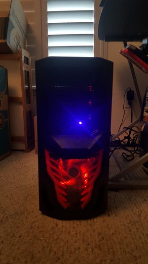 Gaming computer brand new build for Sale in Reedley, CA