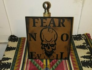 Fear no evil for Sale in Wenatchee, WA