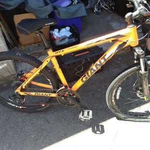 """Giant RTX 26"""" Mtn Bike for Sale in Phoenix, AZ"""