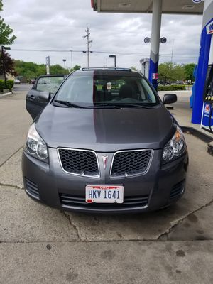 2009 pontiac vibe AWD 2.4 vtwin for Sale in Batavia, OH