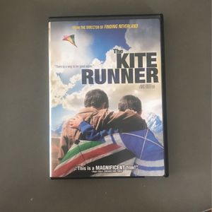 The kite runner DVD for Sale in Miami, FL