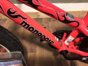 "Brand New 16"" Lil Bubba Mongoose Kids Bike for Sale in Boston, MA"