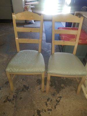 chairs for Sale in Appleton, WI