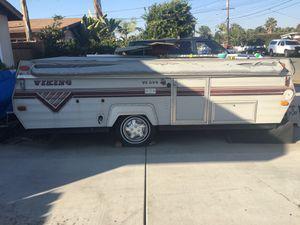 Tent Trailer for Sale in Encinitas, CA