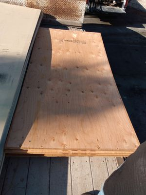 Plywood 1/2 in for Sale in Perris, CA