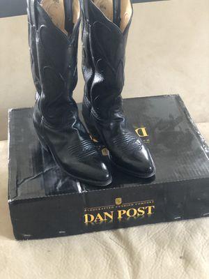 Dan Post lady's boot size 7. for Sale in San Antonio, TX