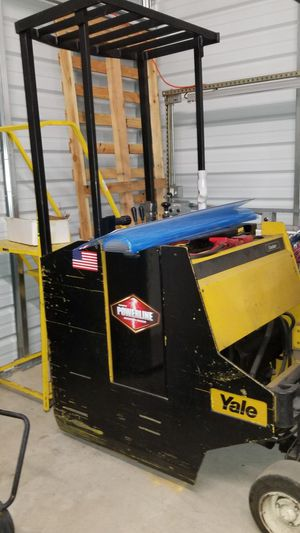 ELECTRIC forklift for Sale in Wilsonville, OR