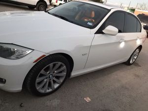 BMW 328 2011 WHITE/BROWN LEATHER for Sale in Austin, TX