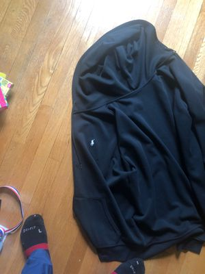 Polo Ralph Lauren jacket for Sale in Takoma Park, MD
