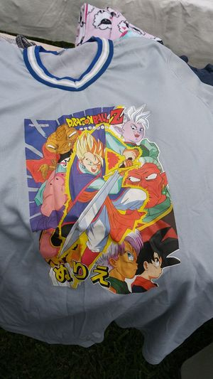 Dragonball Z for Sale in Garden Grove, CA