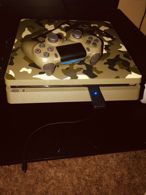 ps4 WW2 edition for Sale in Bakersfield, CA