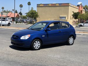 2007 Hyundai Accent GS Hatchback *Clean Title!* 153K Miles for Sale in Costa Mesa, CA