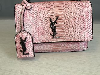 Pink Handbag/purse for Sale in Lantana,  FL