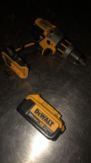 DeWalt drill for Sale in Chicago, IL