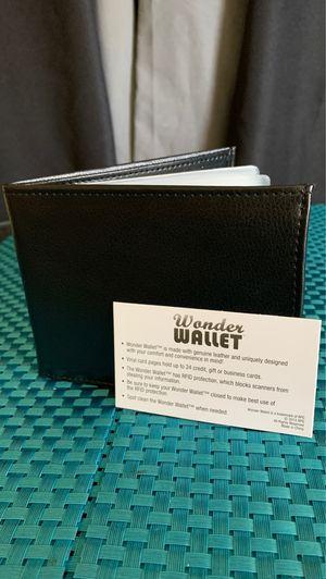 Wonder Wallet (NIB) for Sale in Richmond, VA