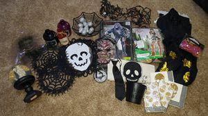 Halloween items for Sale in Woodbridge, VA