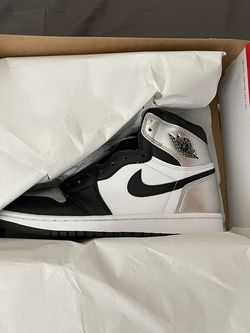 Jordan 1 Silver Toe for Sale in Glendale,  CA
