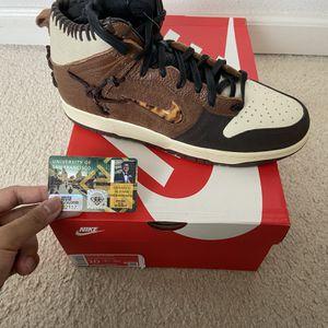 Nike Bodega Dunk Size 10 for Sale in San Jose, CA