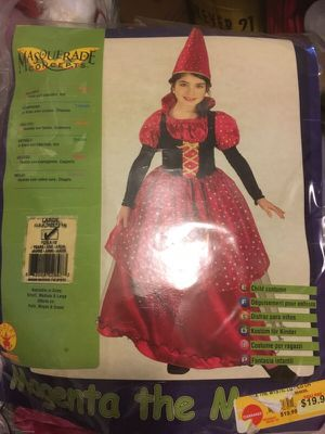 Masquerade Gown Halloween Costume for Sale in McLean, VA