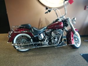 2016 Harley-Davidson Softail Deluxe for Sale in Bedford, TX
