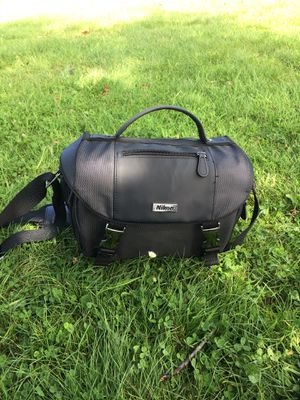 Nikon professional camera bag / cannon canon for Sale in Lake Oswego, OR