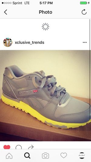 Xclusive reeboks for Sale in Bronx, NY