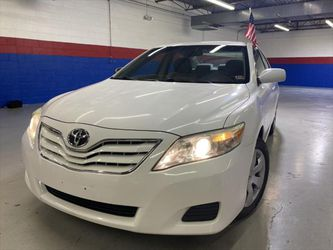 2010 Toyota Camry for Sale in Fredericksburg,  VA