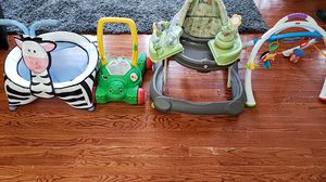 Baby / toddler toys all for $30 for Sale in Chantilly, VA