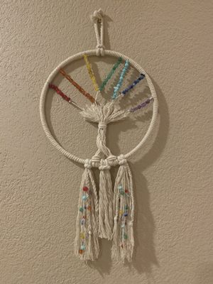 Macrame Tree Of Life Hanging for Sale in Corona, CA