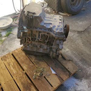 2003 Mercedes Compressor Motor for Sale in Pomona, CA