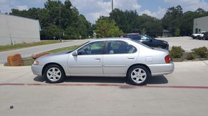 99 Nissan altima for Sale in South Houston, TX
