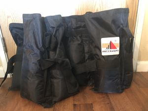 Weight Bags for Tent or Market Stand for Sale in Denver, CO