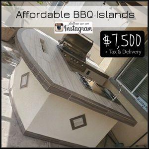 Bbq Island barbecue grill for Sale in Riverside, CA