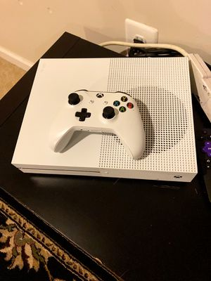 Xbox one s for Sale in Baltimore, MD