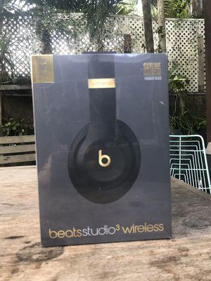 BeatsStudio3 Wireless Headphones for Sale in Miami, FL