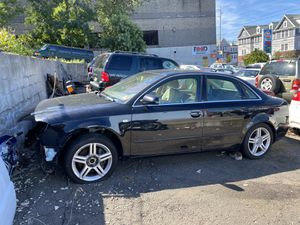 Parts. 06-08 Audi A4 for parts for Sale in Weehawken, NJ