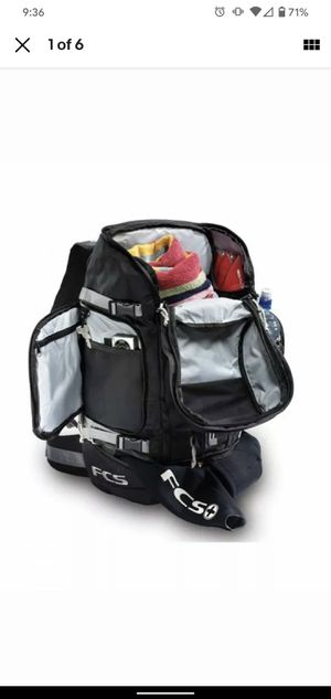 Fcs trekker surf backpack for Sale in Los Angeles, CA