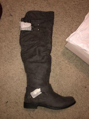 Flat boots for Sale in Phoenix, AZ