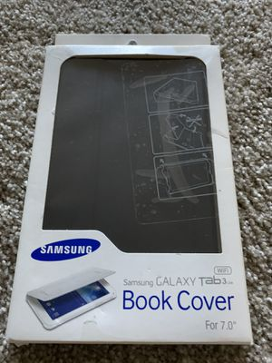 Samsung Galaxy Tab 3 Cover for Sale in Manassas, VA